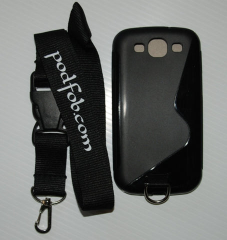 Samsung Galaxy S4 Mini podfob
