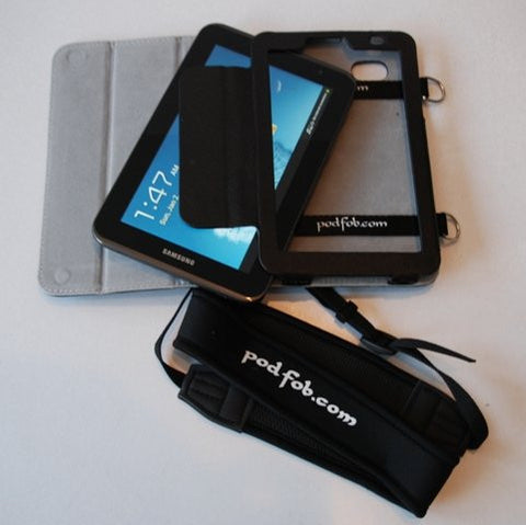 Apple iPad Mini Gen 1,2 and 3 Portfolio podfob