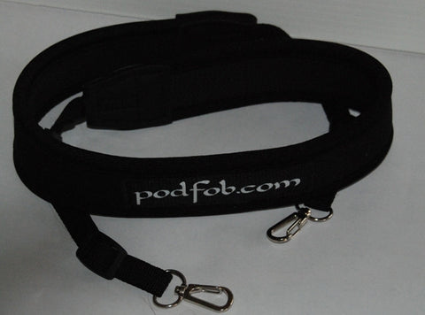 Heavy Duty Neoprene Neck/shoulder Strap