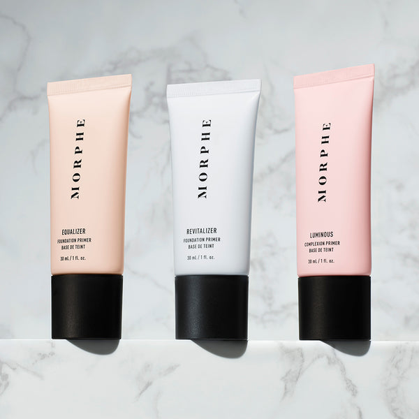 NEW Luminous Complexion Primer.