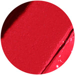 MAKE OUT (candy apple red)