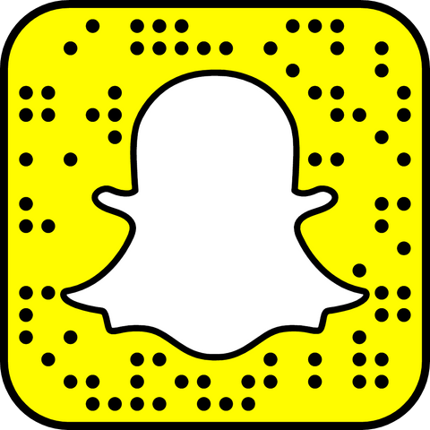 Follow us on SNAPCHAT
