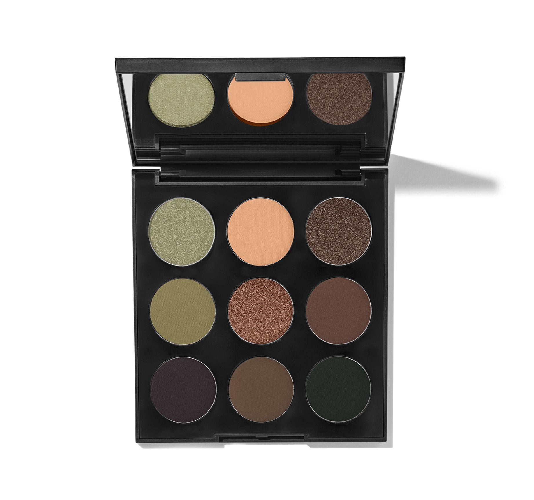 9K KHAKI CALLING ARTISTRY PALETTE, view larger image