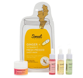 SWEET SKIN SAMPLER KIT