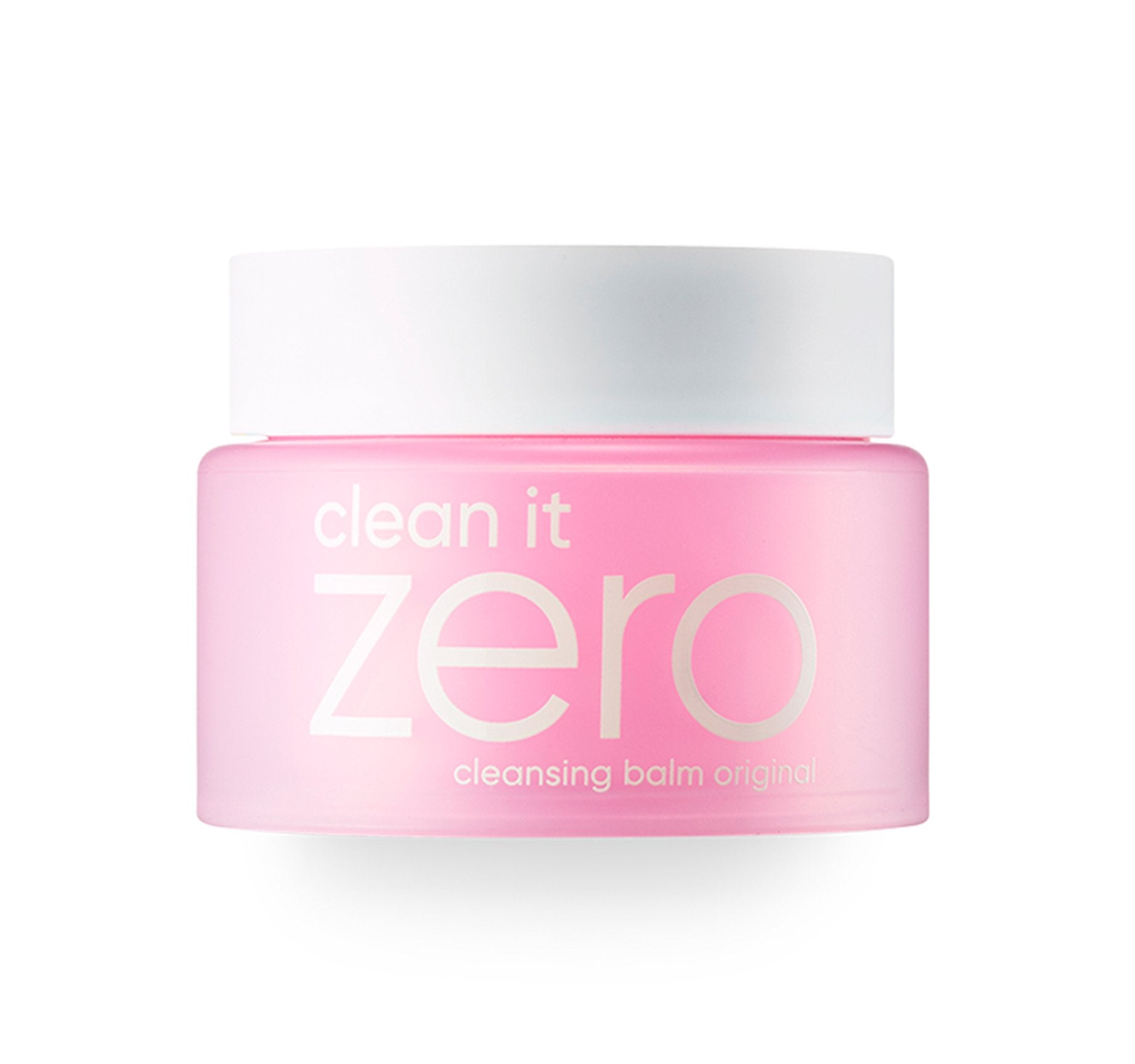 CLEAN IT ZERO 3-IN-1 CLEANSING BALM ORIGINAL, view larger image