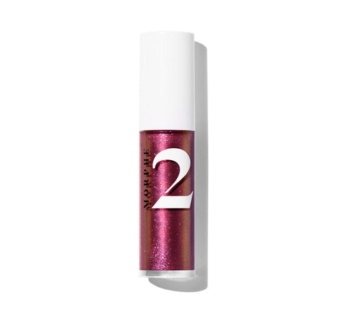 HAPPY GLAZE LIP GLOSS - HI FRIEND