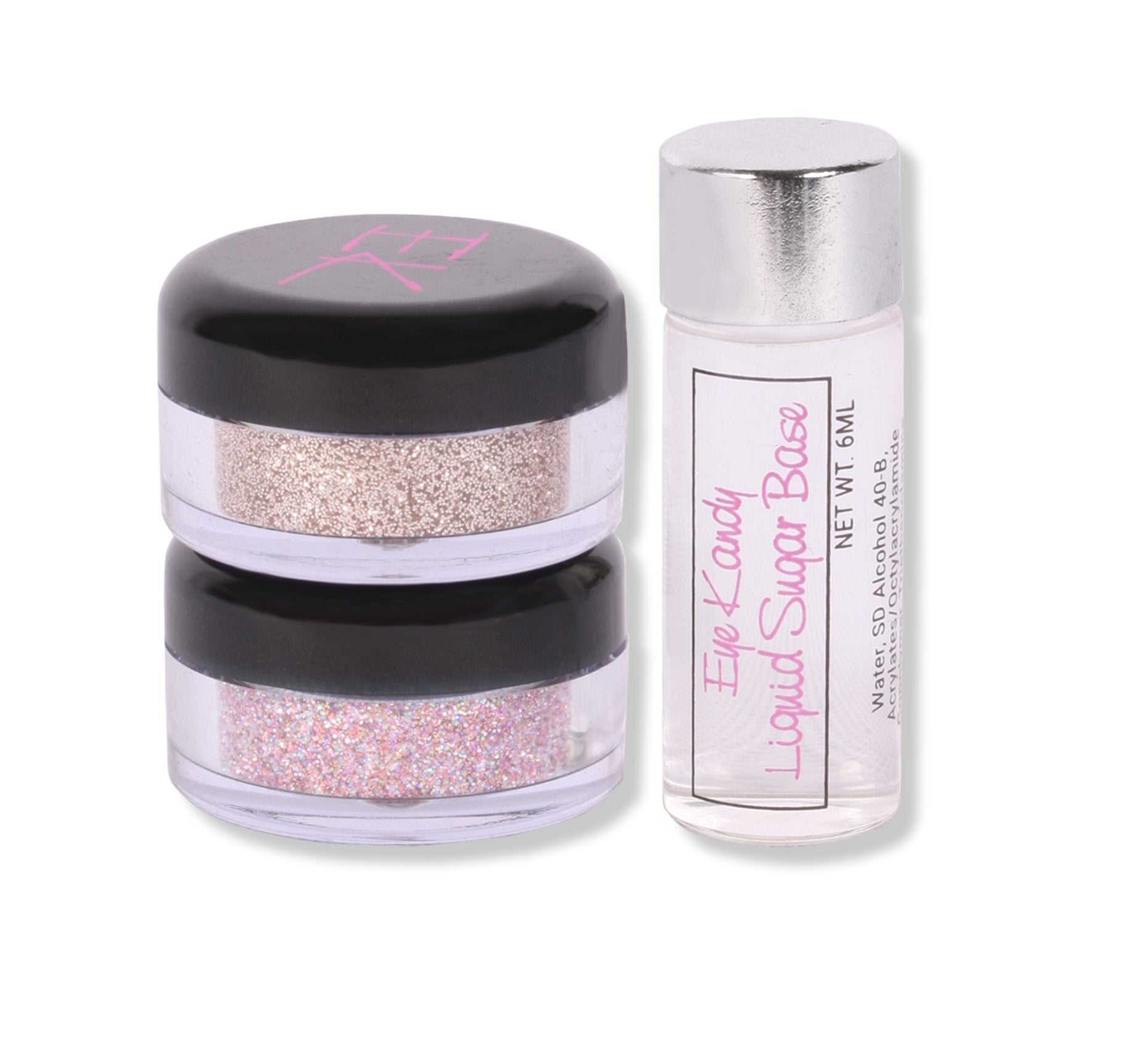 GLITTER EYE LINER KIT, view larger image