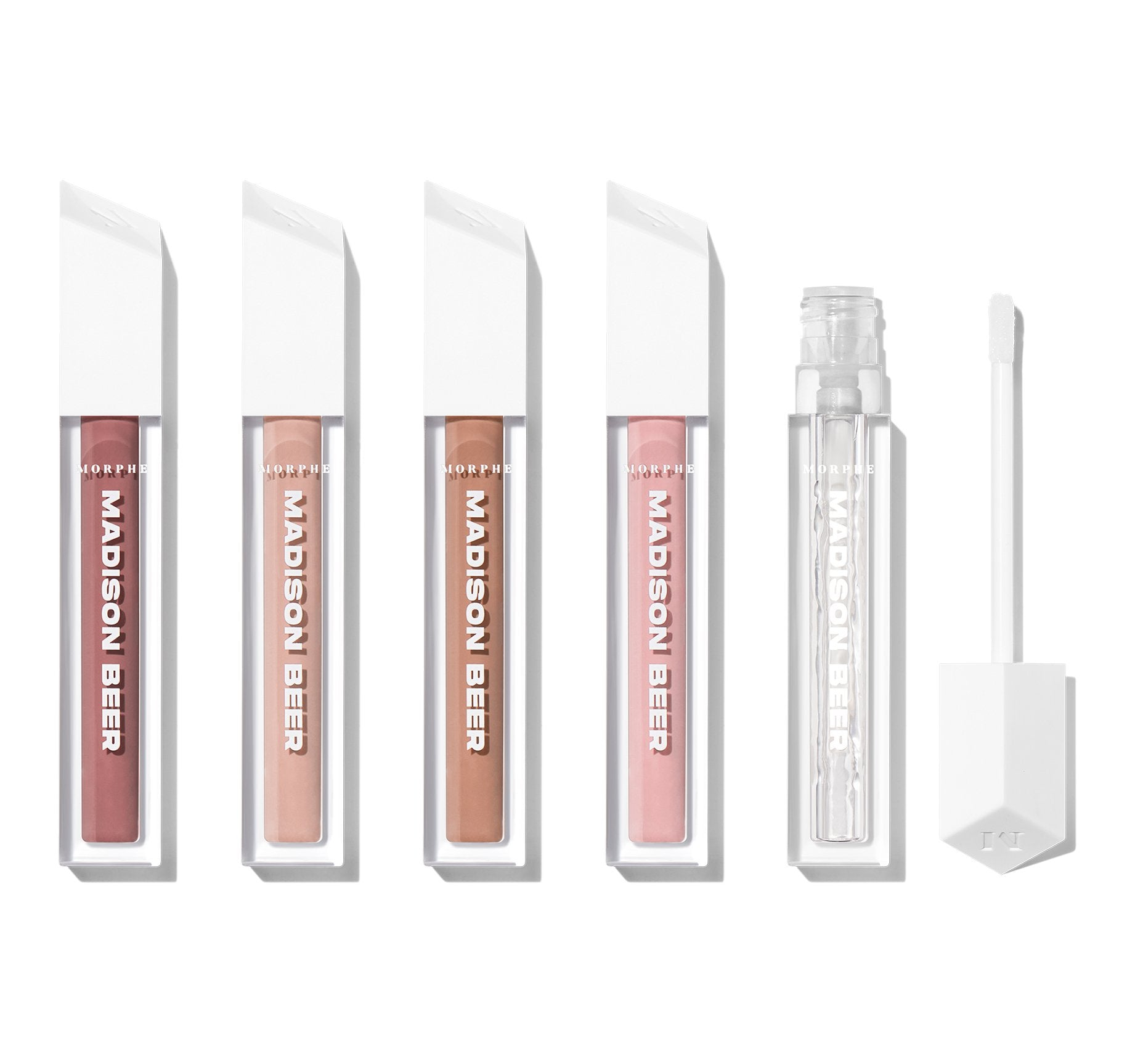 CHANNEL SURFING LIP GLOSS COLLECTION, view larger image