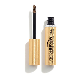 GRANDE BROW-FILL VOLUMIZING BROW GEL - LIGHT