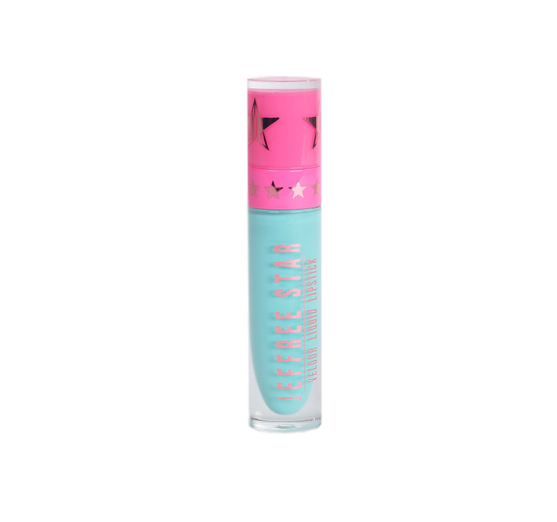 VELOUR LIQUID LIPSTICK - BREAKFAST AT TIFFANYS, view larger image