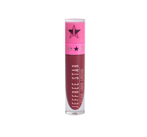 VELOUR LIQUID LIPSTICK - DESIGNER BLOOD