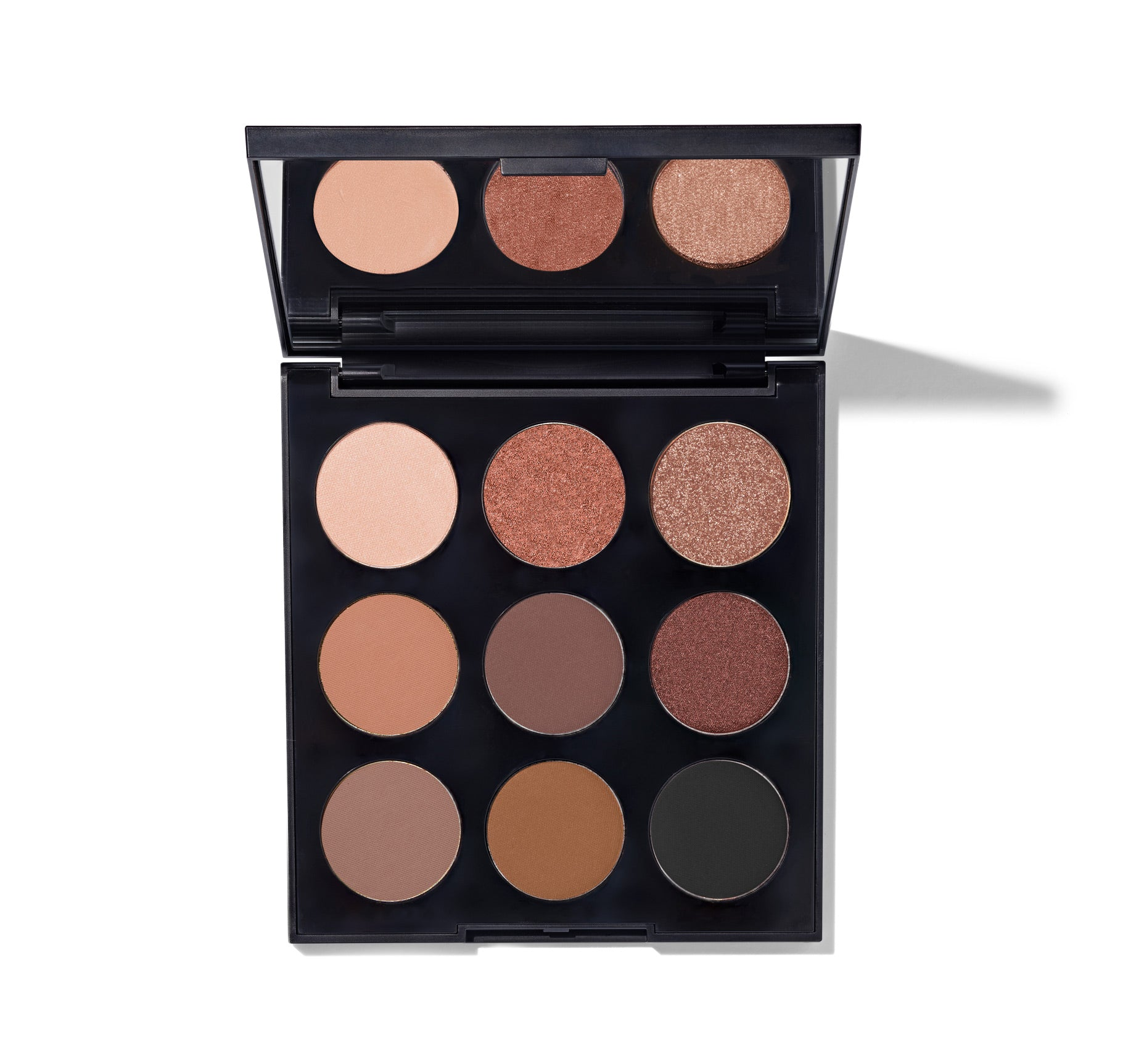 9T NEUTRAL TERRITORY ARTISTRY PALETTE, view larger image