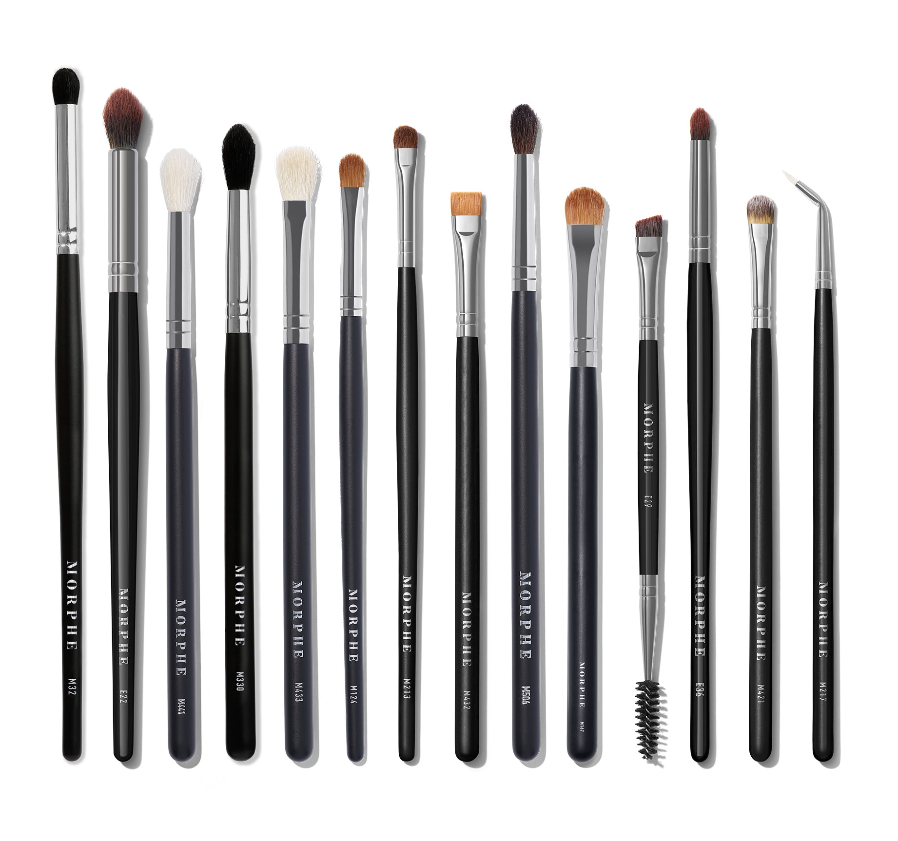 BABE FAVES EYE BRUSH SET