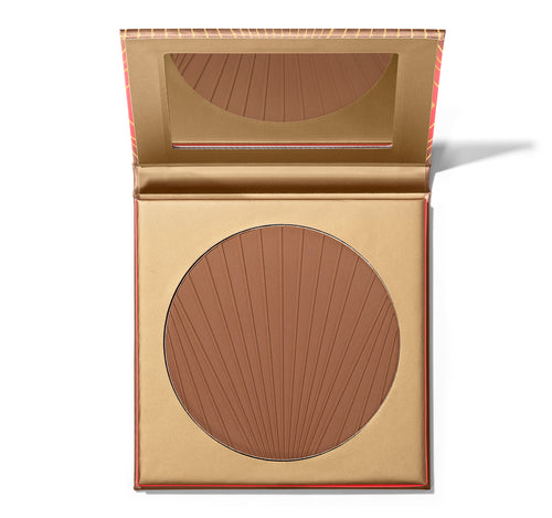 GLAMABRONZE FACE & BODY BRONZER - PHENOM