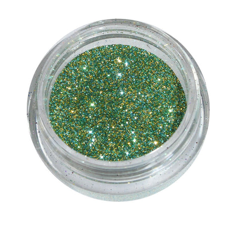 EK14 - SOUR APPLE SF EYE KANDY GLITTER SPRINKLES