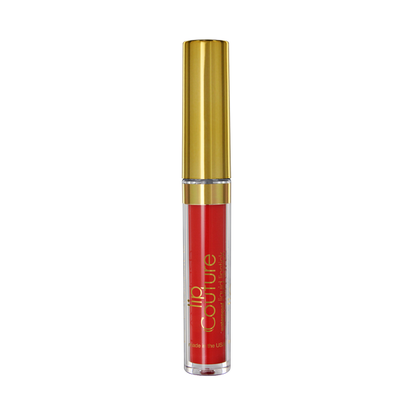 TILL MIDNIGHT - LA SPLASH LIP COUTURE WATERPROOF LIQUID LIPSTICK