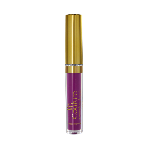 CRIMINAL - LA SPLASH LIP COUTURE WATERPROOF LIQUID LIPSTICK