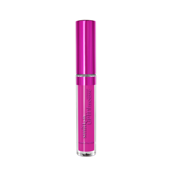 ENCHANTED - LA SPLASH SMITTEN LIP TINT MOUSSE