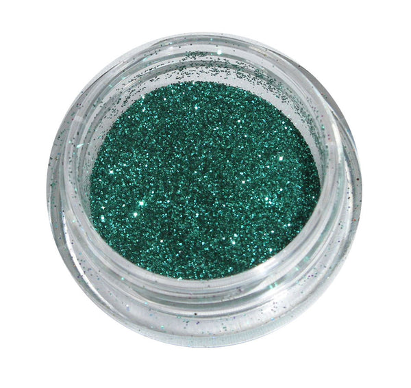 EK15 - SPEARMINT SF EYE KANDY GLITTER SPRINKLES