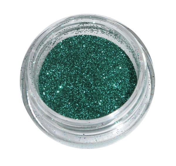 15 SPEARMINT SF EYE KANDY GLITTER, view larger image