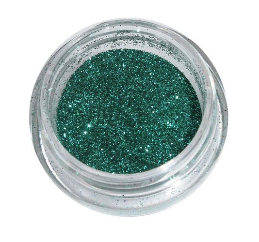 15 SPEARMINT SF EYE KANDY GLITTER