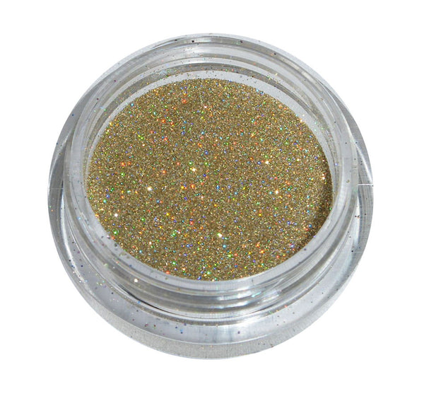EK17 - YELLIN' MELLON SF EYE KANDY GLITTER SPRINKLES