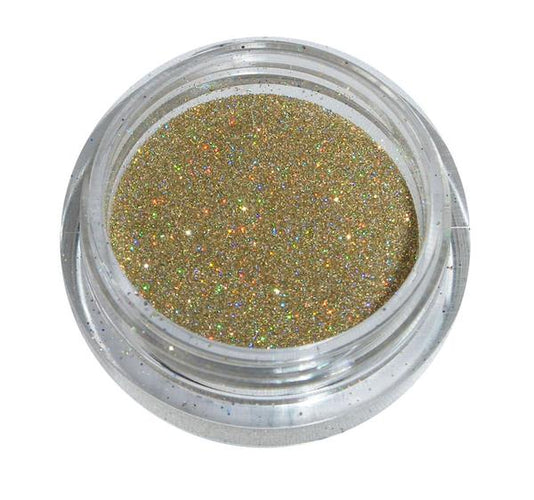 17 YELLIN' MELON SF EYE KANDY GLITTER