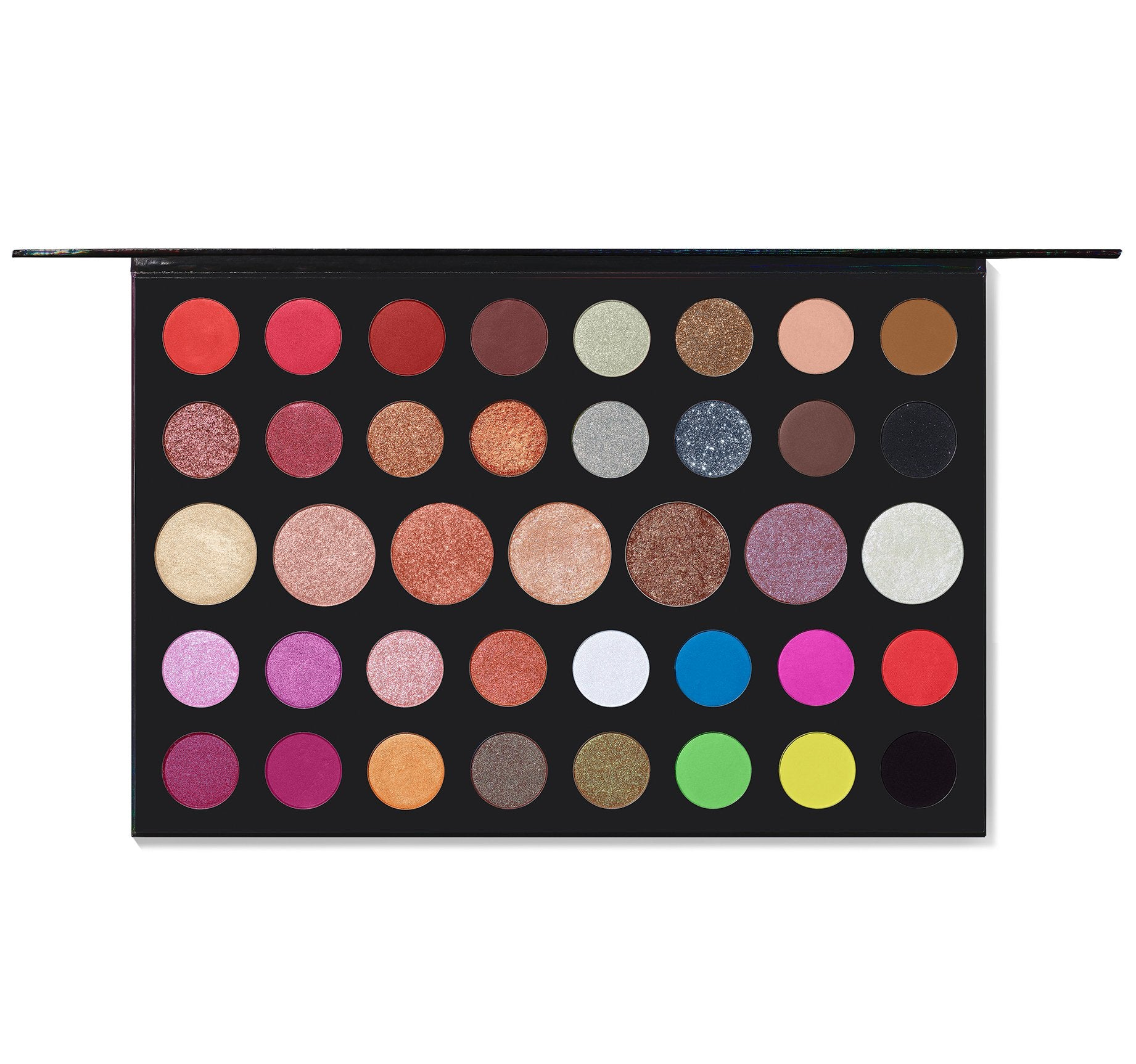 39L HIT THE LIGHTS ARTISTRY PALETTE, view larger image
