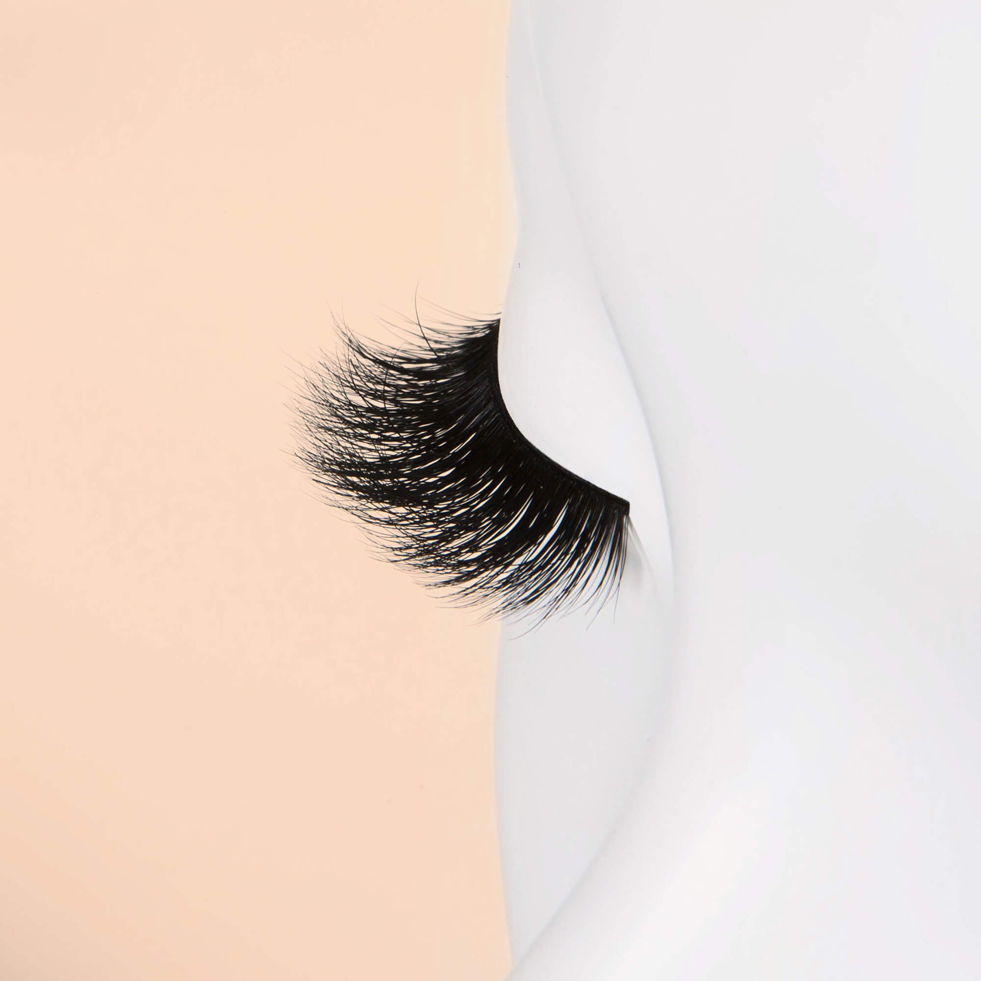 No2 Luxe Mink Lashes Morphe Us