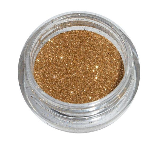 20 BUTTERSCOTCH SF EYE KANDY GLITTER