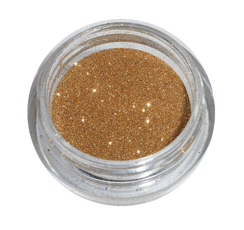 EK20 - BUTTERSCOTCH SF EYE KANDY GLITTER SPRINKLES