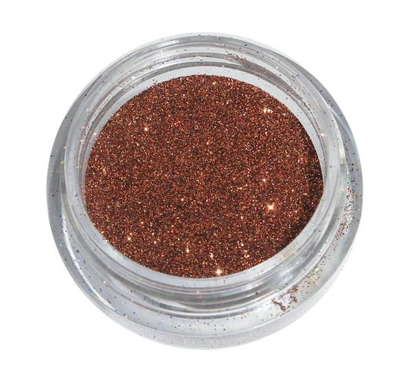 24 GINGER SNAP SF EYE KANDY GLITTER, view larger image