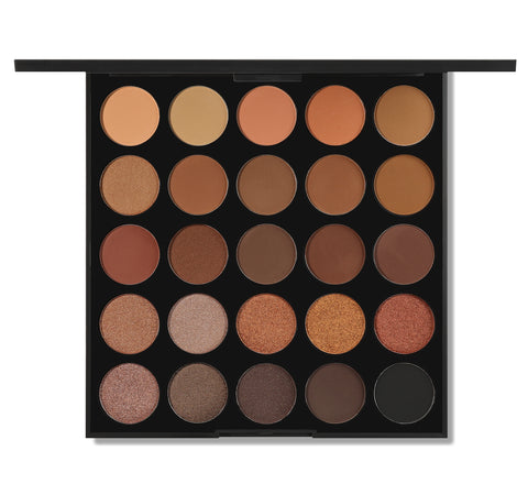 COPPER SPICE ARTISTRY PALETTE