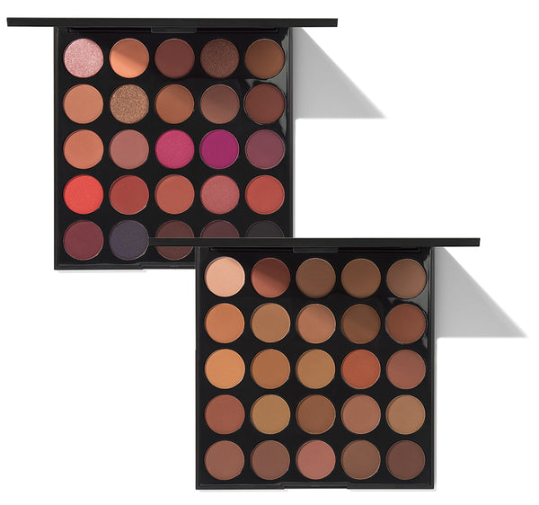 Hey Girl Hey &Amp; Oh Boy Palette Bundle by Morphe
