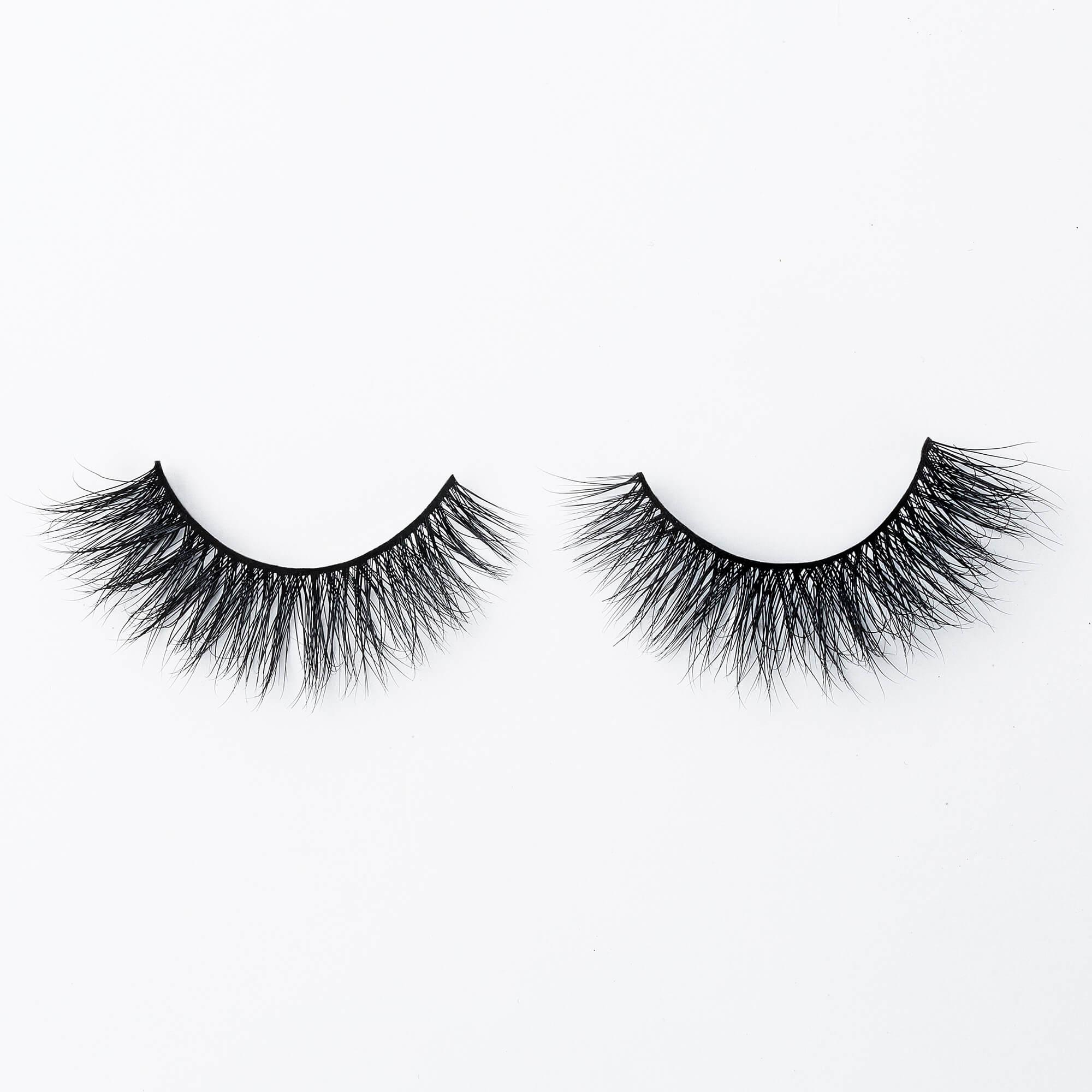 No3 Luxe Mink Lashes Morphe Us