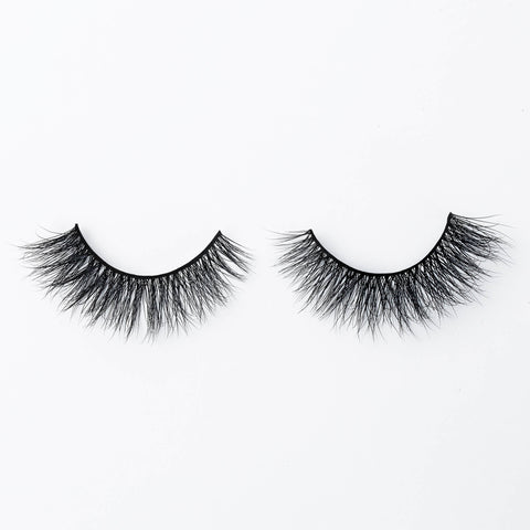 NO.5 - LUXE MINK LASHES