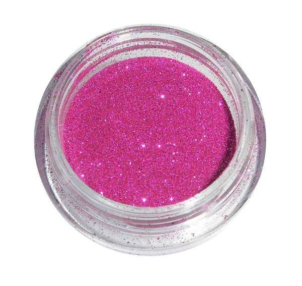 EK34 - BUBBLE GUM F EYE KANDY GLITTER SPRINKLES