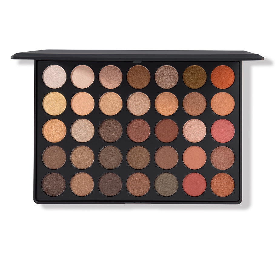 35OS NATURE GLOW SHIMMER ARTISTRY PALETTE, view larger image