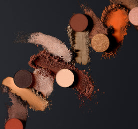 35O NATURE GLOW ARTISTRY PALETTE