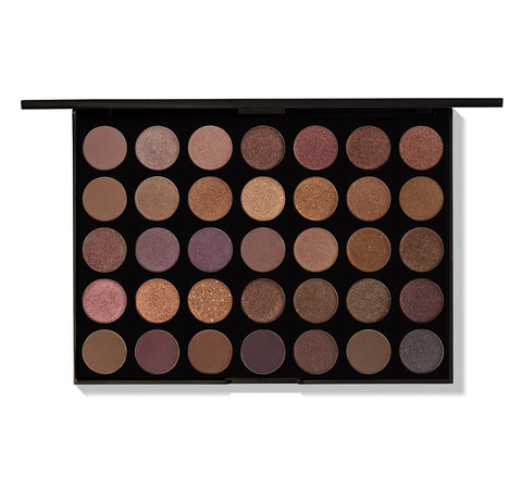 35T DOPE TAUPE ARTISTRY PALETTE