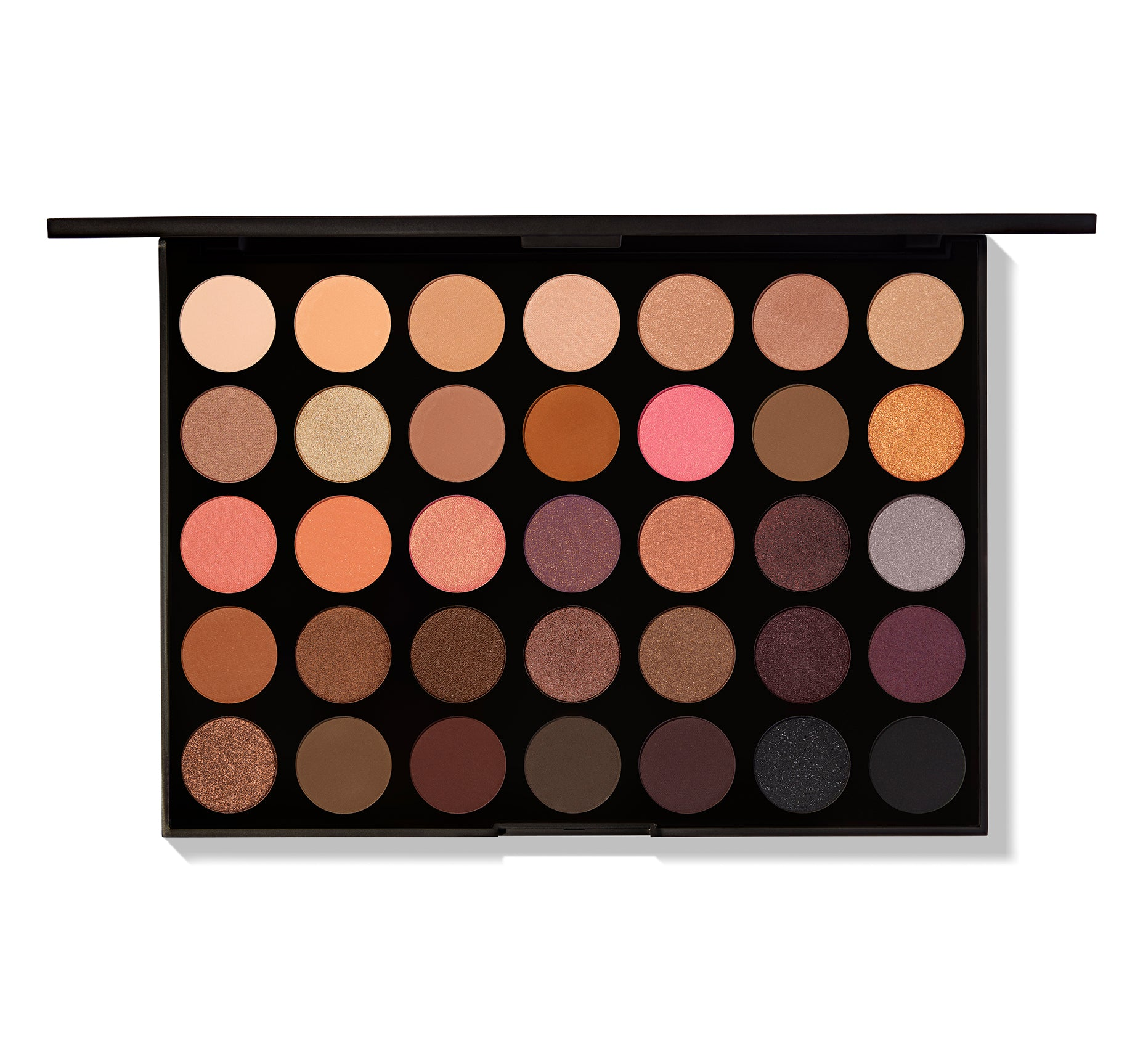 35W WARM IT UP ARTISTRY PALETTE