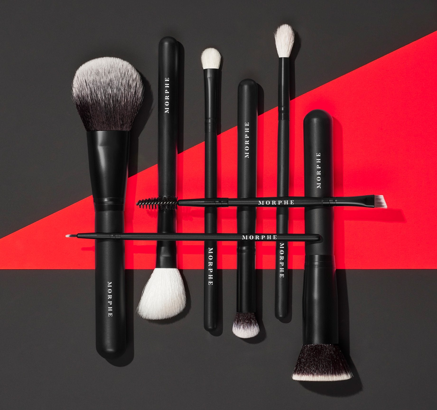 Get Things Started Brush Collection A wide variety of morphe brushes options are available to you get things started brush collection
