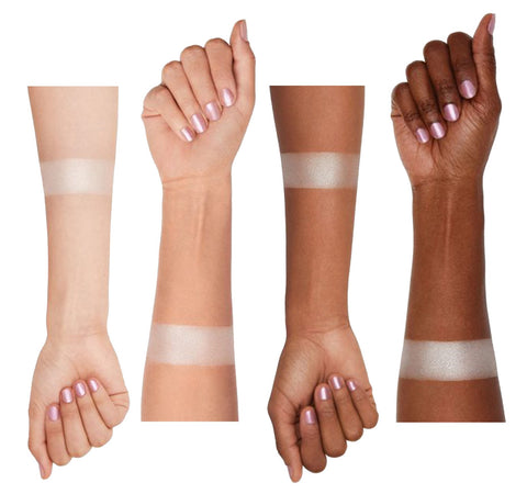 HIGHLIGHTER - STAR ISLAND ARM SWATCHES