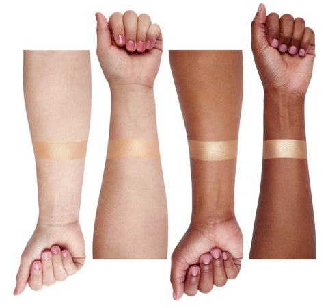 HIGHLIGHTER - RODEO DRIVE ARM SWATCHES