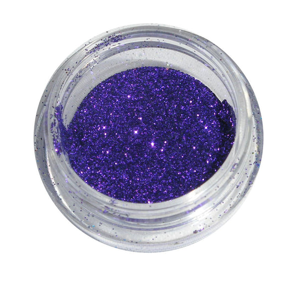 EK54 - SOUR GRAPE F EYE KANDY GLITTER SPRINKLES