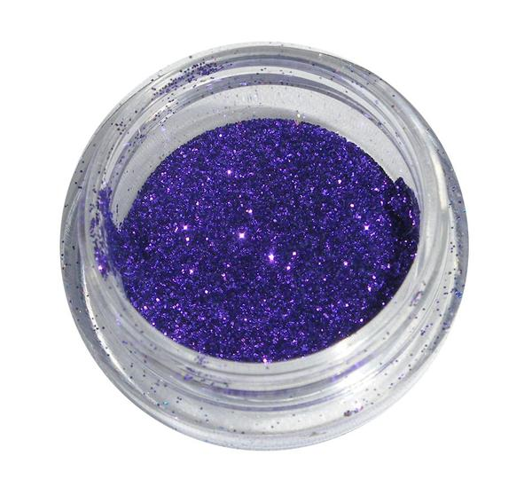 54 SOUR GRAPE F EYE KANDY GLITTER, view larger image