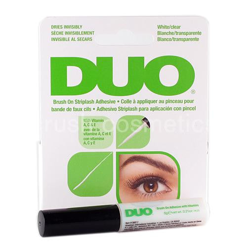 DUO-BRUSH ON, view larger image