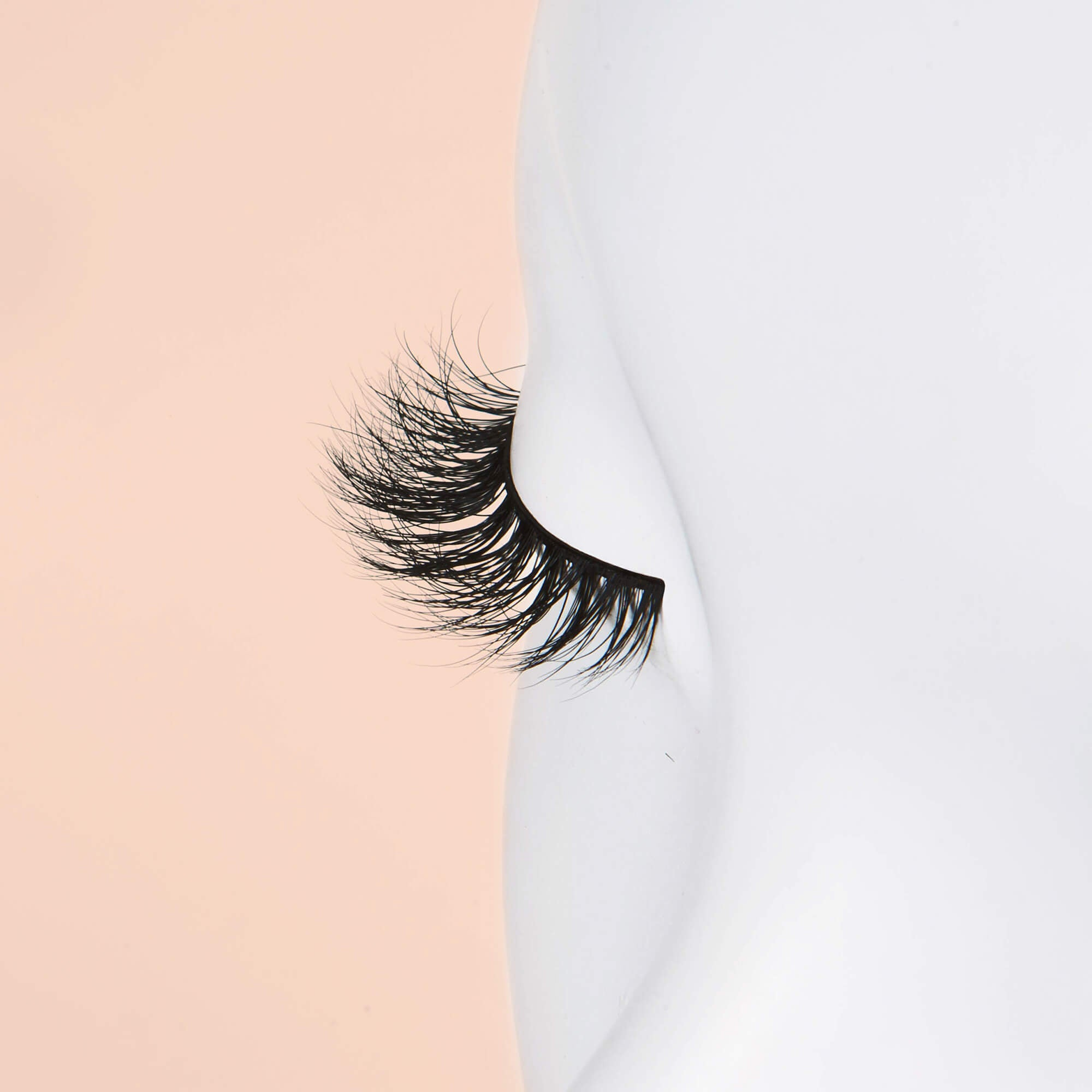 No7 Luxe Mink Lashes Morphe Us