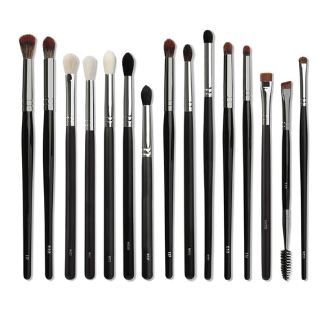 JH43 - EYELINER SMUDGE BRUSH