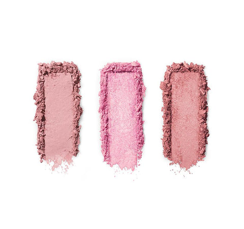BLUSHING BABES - POP OF PINK TEXTURE
